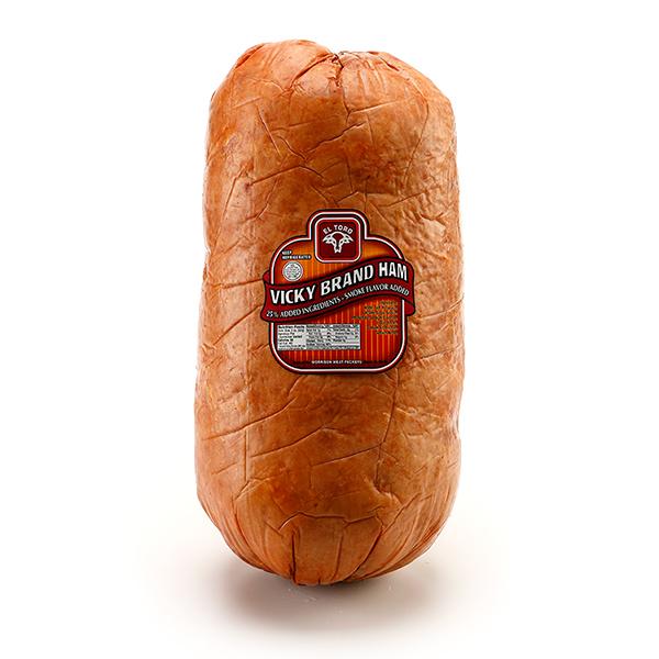 El Toro Vicky Brand Ham