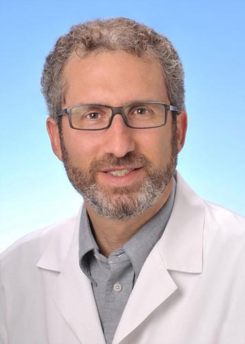 Alexander Marcus, MD
