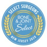 NJ Monthly Magazine Select Surgeon