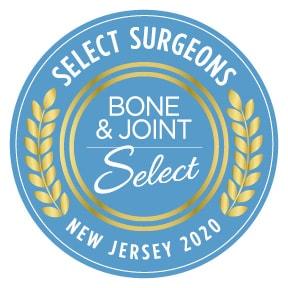 NJ Monthly Magazine Select Surgeon