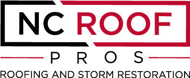 NC Roof Pros Logo