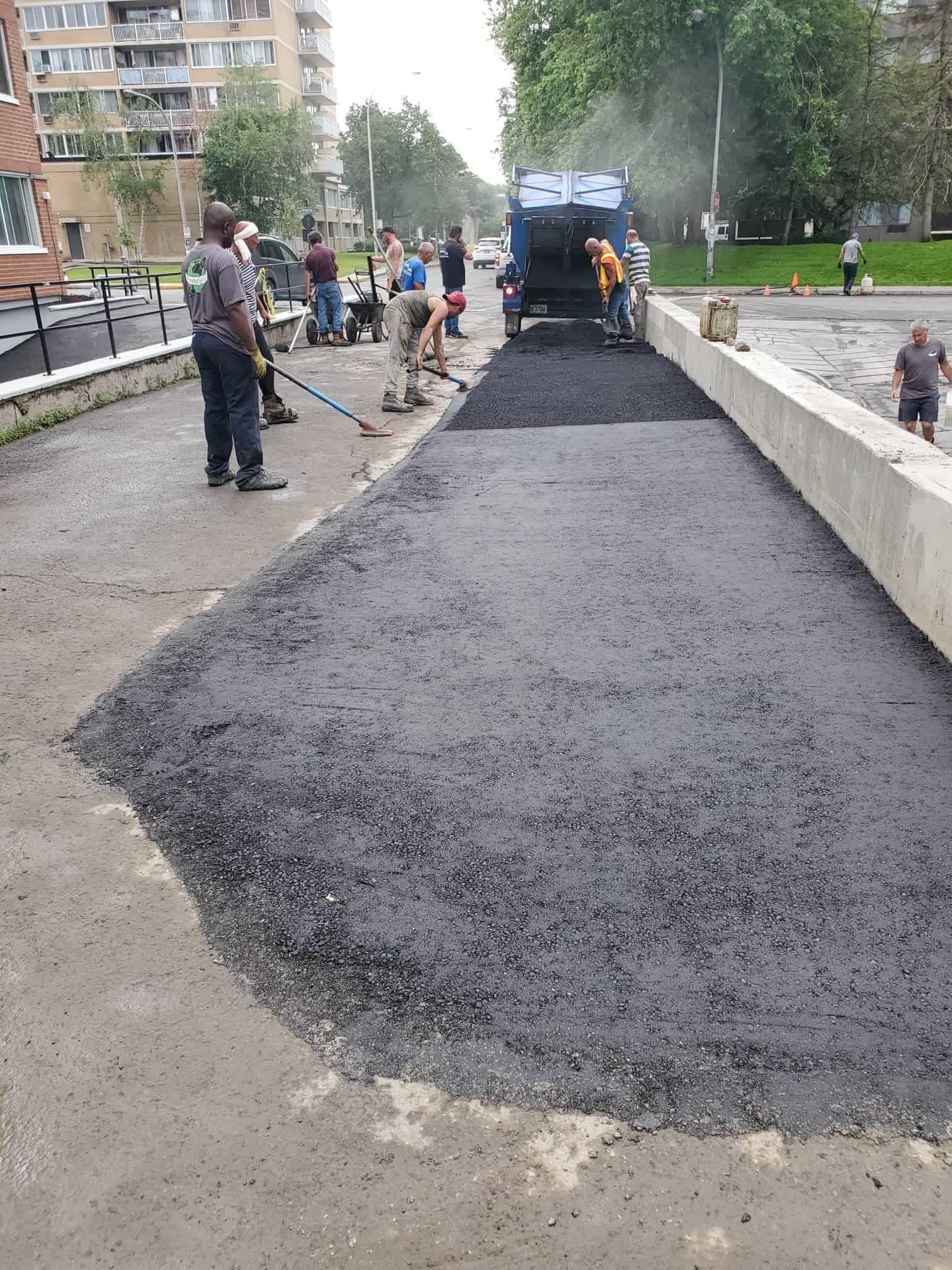 Montreal concrete expert