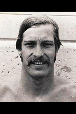 Bruce Bradley (Water Polo)