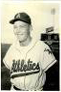 Bud Daley (Baseball)