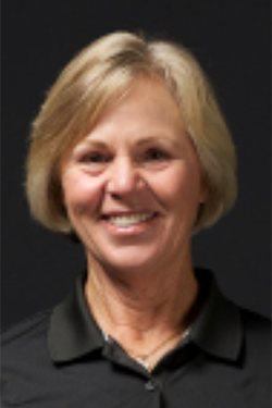 Sue Ewart (Golf Coach)