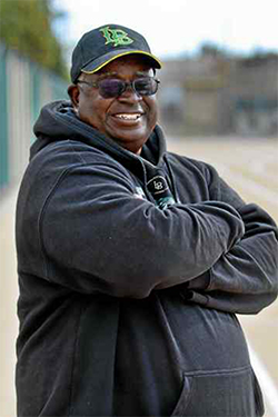 Don Norford (Coach)