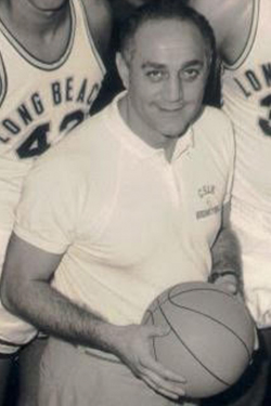 Jerry Tarkanian (Basketball)