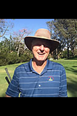 Kemp Richardson (Golf)