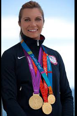 Misty May-Treanor (Volleyball)
