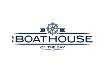 Boathouse On The Bay Logo
