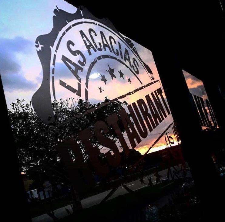 acacias restaurant
