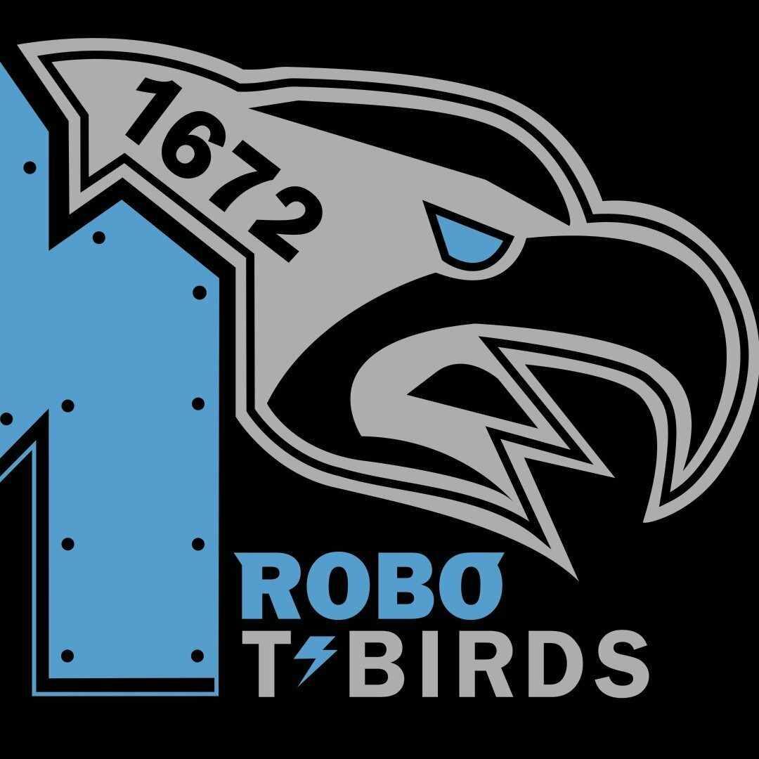 Mahwah Robotics FRC Team 1672