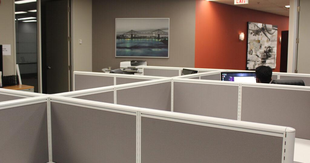 WLC Mississauga Hot Desk