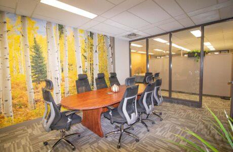 Oakville Boardroom