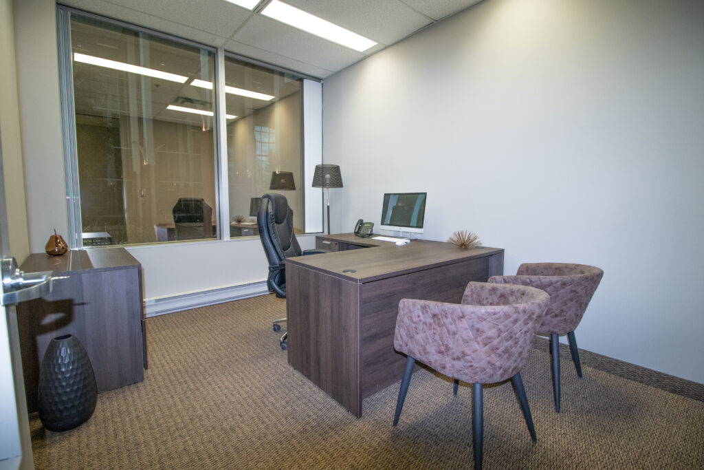 Mississauga Private Office 7