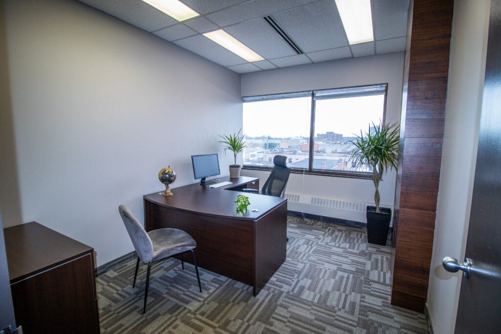 Oakville Private Office 5