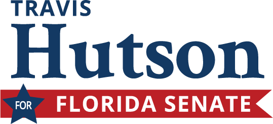 Travis Hutson for Florida State Senate