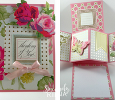 Tutorial: Twist Pop Up Panel Card Tutorial