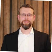 Dr. Alex Byelashov
