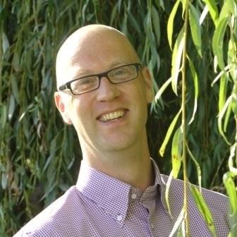 Martijn Antonisse, PhD, NPDP