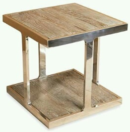 RESORT COLLECTION FURNITURE | TABLES
