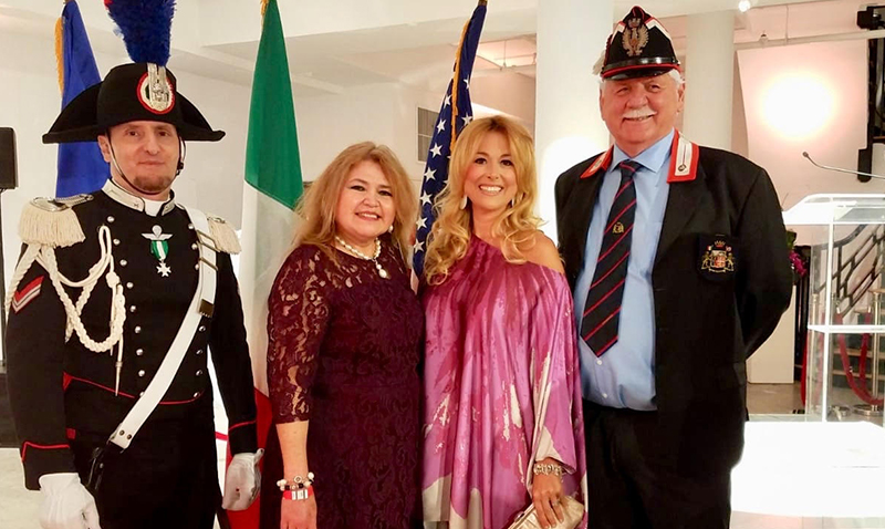 Celebracion de la Republica Italiana