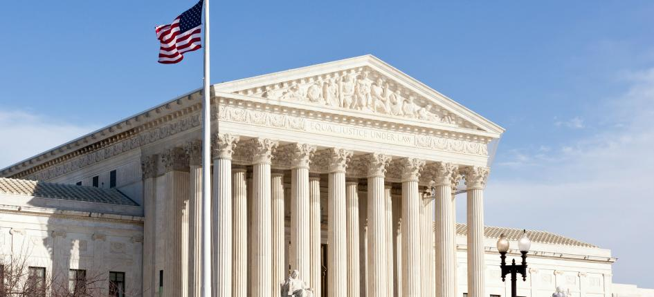 Supreme Court on Immigration Laws