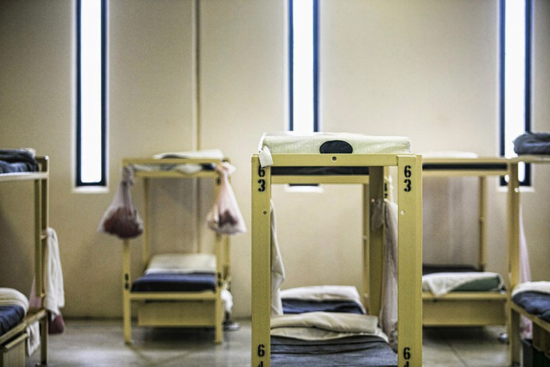 The Gayle case: detention centers Covid 19