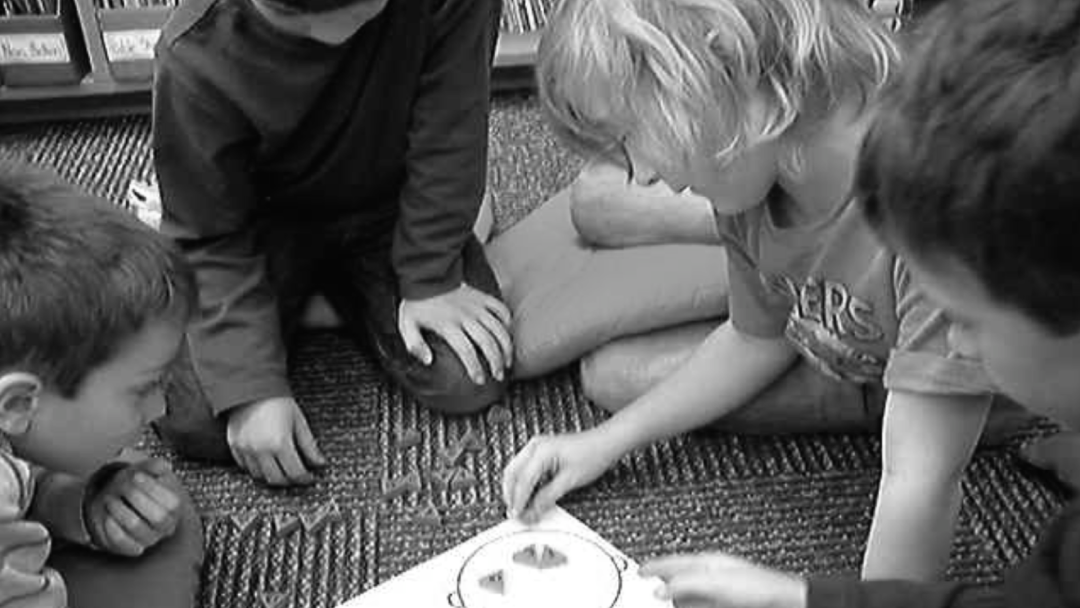 Create Classroom Chaos!