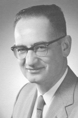 Leo Moser