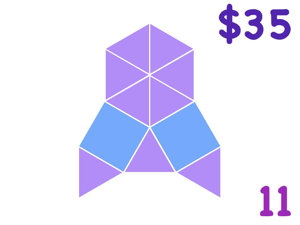 Circus Tent Puzzle   MathPickle
