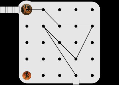 Minotaur Gores Pythagoras