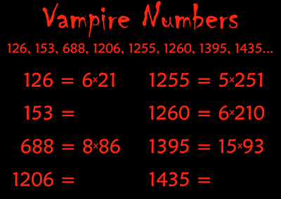 Toothpick, Vampire and Domino Sequences