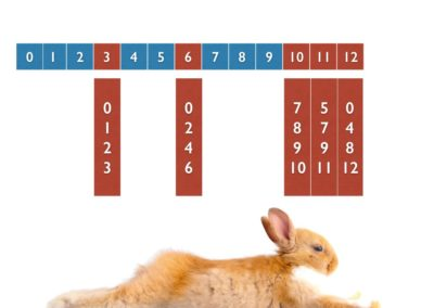 Hare vs. Hare (patterns, algorithm)