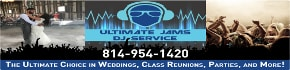 Ultimate Jams DJ's