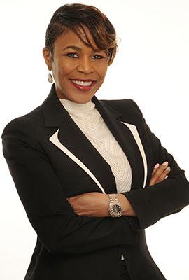 Cheryl Abrams Davis