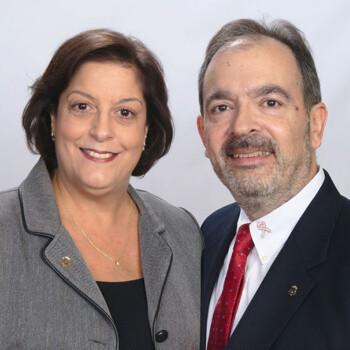 Ida & Steve Belinky