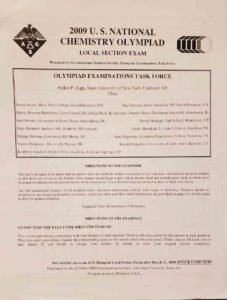 The keys to learning college-level general chemistry