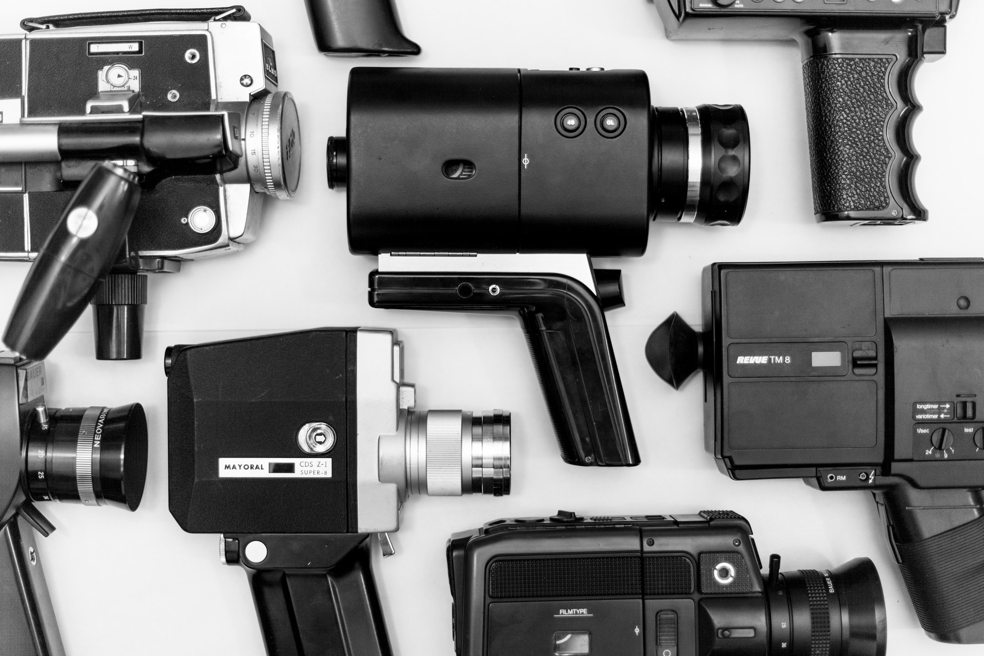 video production types