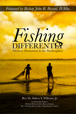 Fish Differently Book