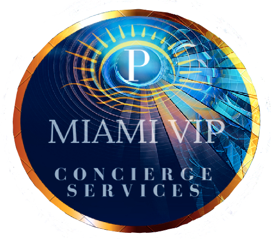 Miami VIP Concierge Services