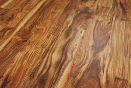 Parkay Forest Natural Acacia - 12.3mm