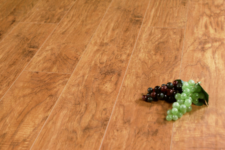 Parkay Textures Hickory - 12.3mm