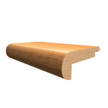 Parkay Flush Stair Nose Birch