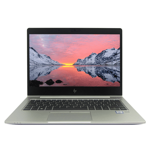 HP EliteBook 830 G5 13.3″