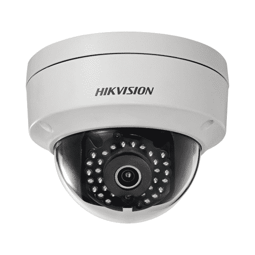 Hikvision DS-2CD2121G0-I – Network surveillance camera – Fixed