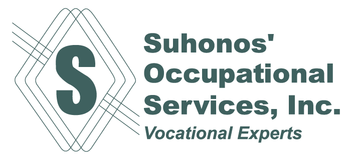Suhonos Occupational Services, INC.