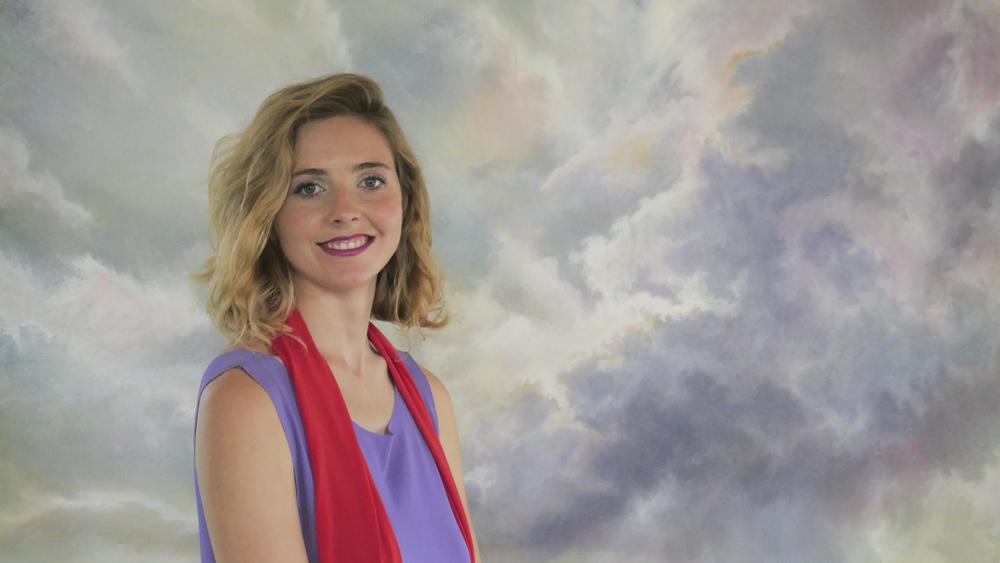 Genevieve Marsh