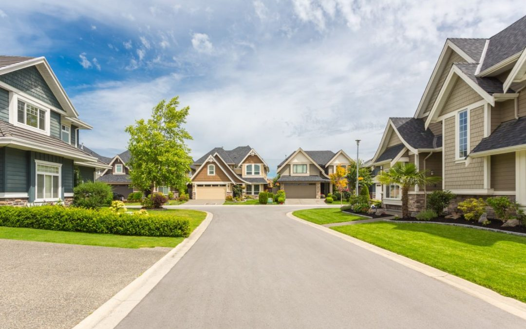 Why Renting Is The Only Option For Most Of America
