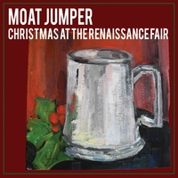 Christmas at the Renaissance Fair by Moat Jumper